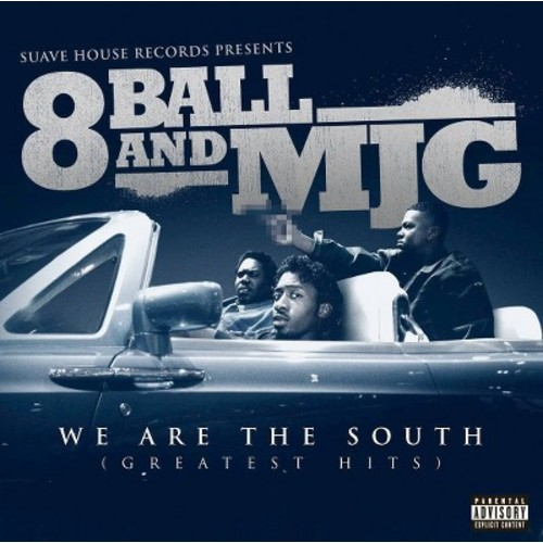 We Are the South: Greatest Hits [CD] [PA]