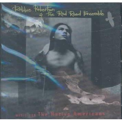 Music for the Native Americans [CD]