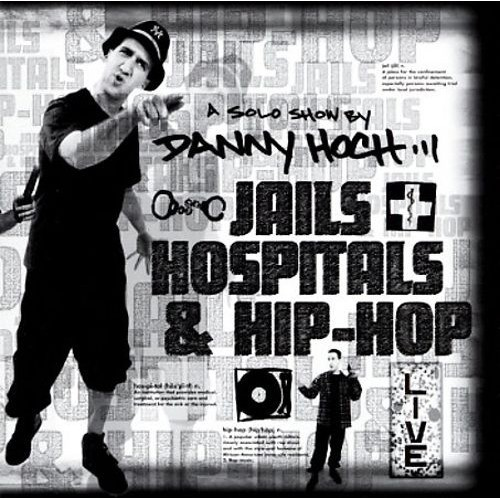 Jails, Hospitals and Hip-Hop [CD]