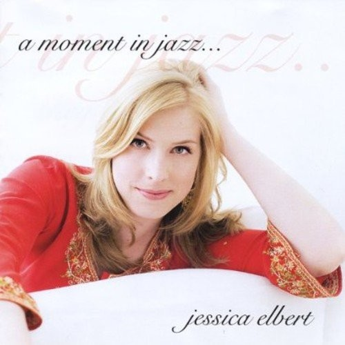 A Moment in Jazz [CD]