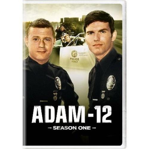Adam 12:Season One (DVD)