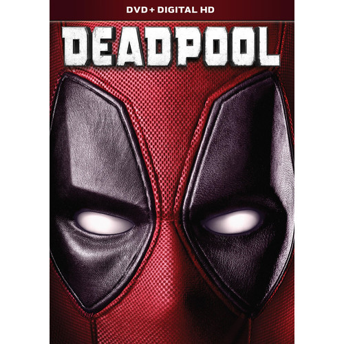 Deadpool [DVD] [2016]