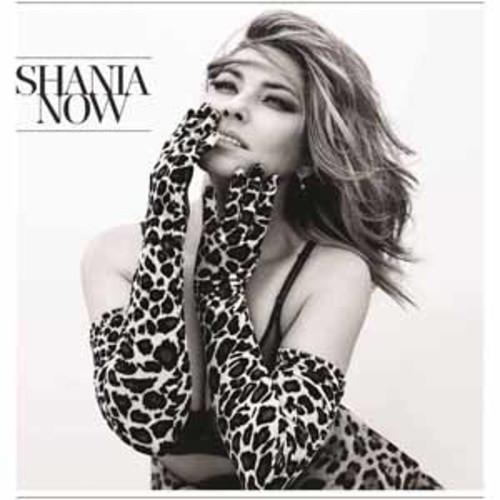 Shania Twain - Now [Audio CD]