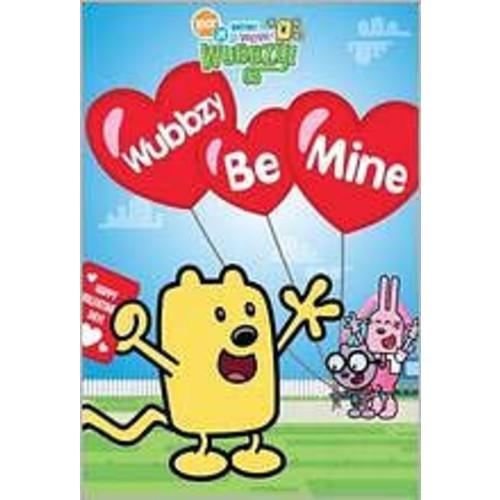 Wow! Wow! Wubbzy!: Wubbzy Be Mine