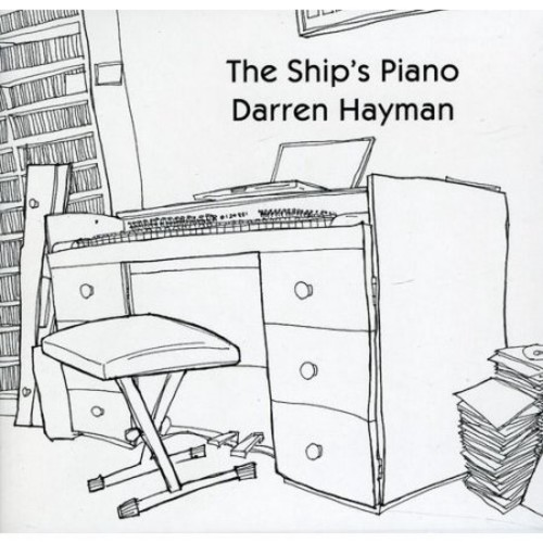 The Ship's Piano [CD]