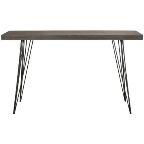 Wolcott Console Table - Safavieh