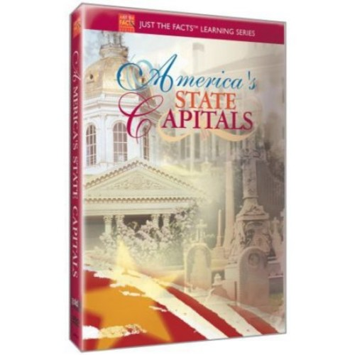 Just The Facts: America's State Capital
