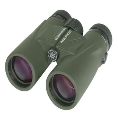 Meade 8 in. x 42 mm Wilderness Binocular