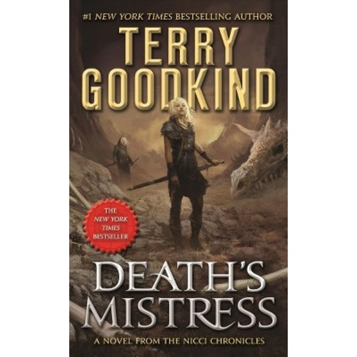 Death's Mistress : Sister of Darkness (Paperback) (Terry Goodkind)
