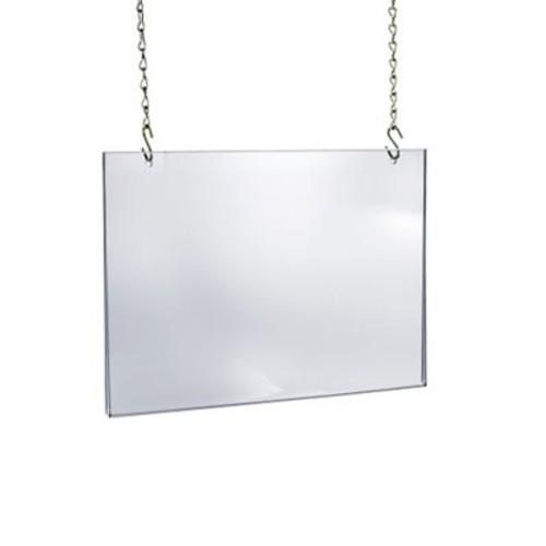 Azar Acrylic Hanging Poster Frame, 22