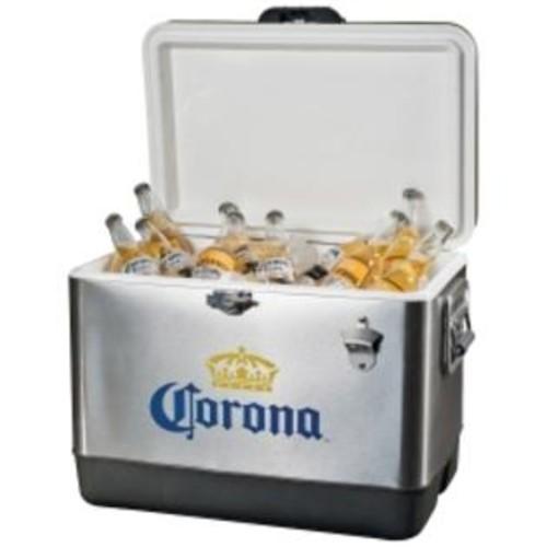 Total Chef Corona Ice Chest, 54 Quart
