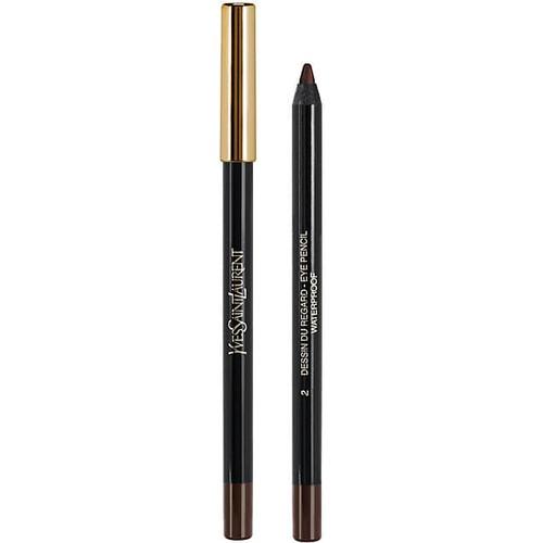 Yves Saint Laurent Beauty Longwear Waterproof Eye Pencil