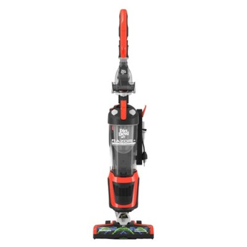 Dirt Devil Razor Vac Plus Upright Vacuum - UD70350B