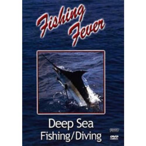 Fishing Fever: Deep Sea Fishing/Diving