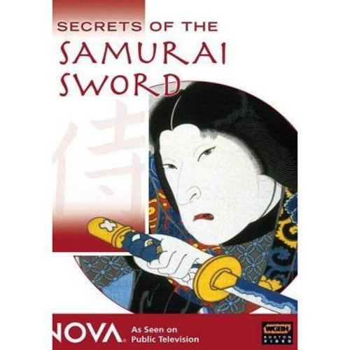 NOVA: Secrets of the Samurai Sword [DVD]