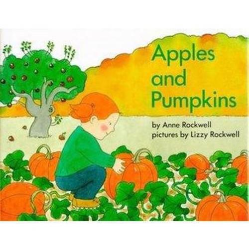 Apples and Pumpkins 250+