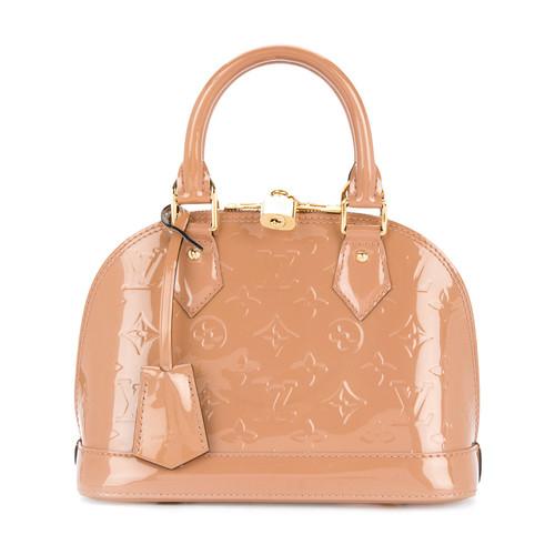 Alma BB two way handbag