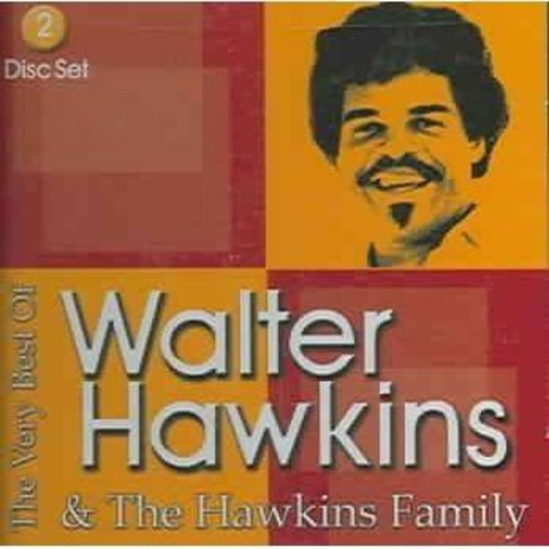 The Very Best of Walter Hawkins and the Hawkins Family [CD]