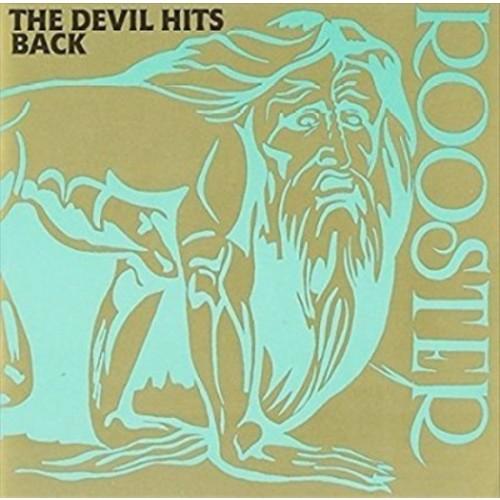 Atomic Rooster - Devil Hits Back (CD)