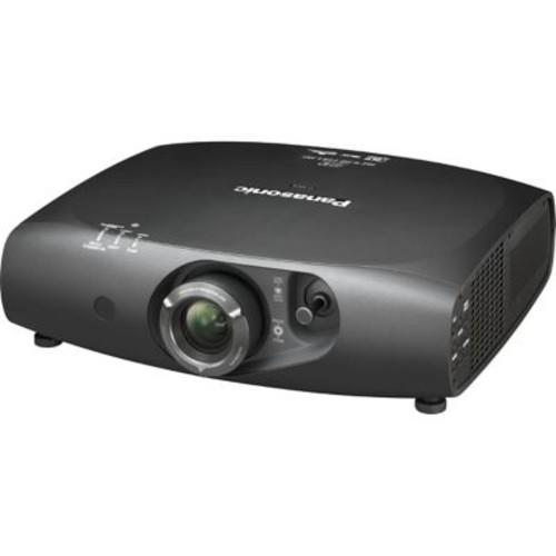 Panasonic PT-RW430UW 3D Ready DLP Projector, HDTV, 16:10