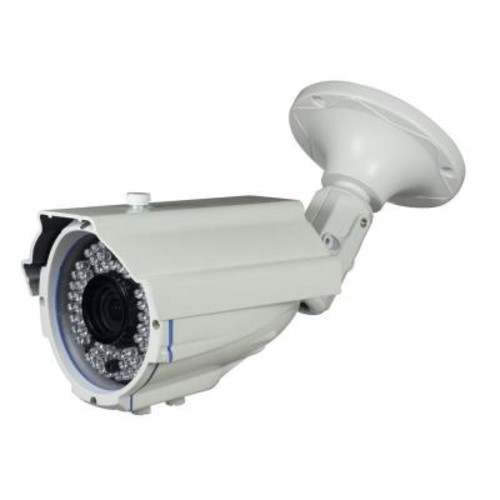 SPT HD Series 1,000TVL Indoor/Outdoor Security Bullet Camera with 120 ft. of Night Vision