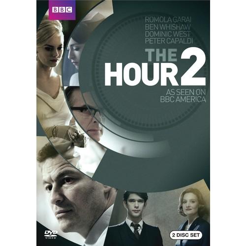 The Hour: Season Two (DVD)