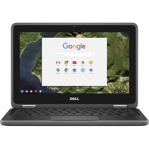 Dell - 11.6
