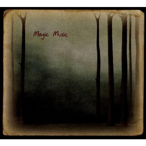 Magic Music [CD]