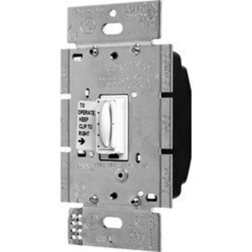 Lutron Faedra Smart Remote Accessory Dimmer - White