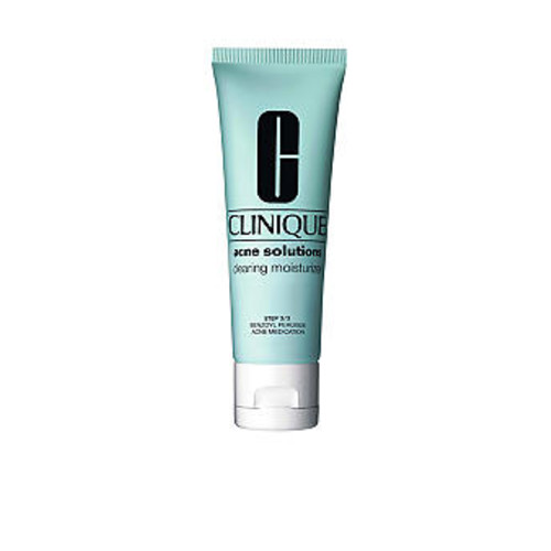 Clinique Acne Solutions All-Over Clearing Oil-Free Treatment
