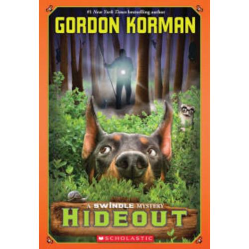 Hideout (Swindle Series #5)