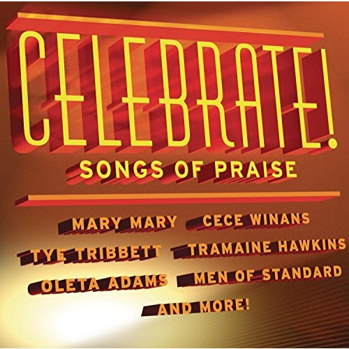 Celebrate!: Songs of Praise [CD]