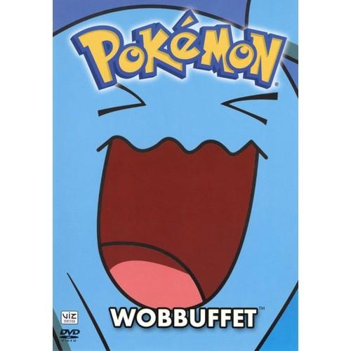 Pokemon All Stars, Vol. 14: Wobbuffet [DVD]