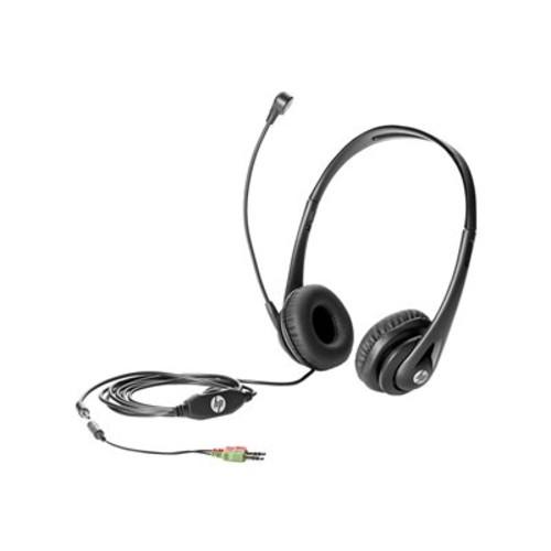 HP Business Headset v2, Black (T4E61AT)