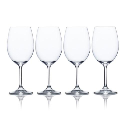 Mikasa Laura White Wine Glass (Set of 4)