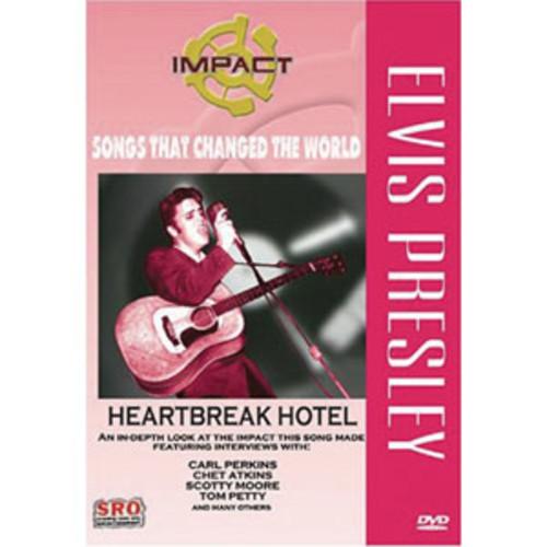 Elvis Presley: Heartbreak Hotel DD2