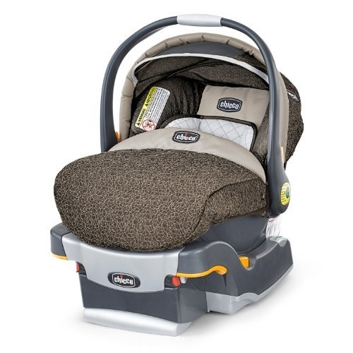 Chicco Keyfit 30 Infant Car Seat with Boot and Base, Endless (Discontinued by Manufacturer)