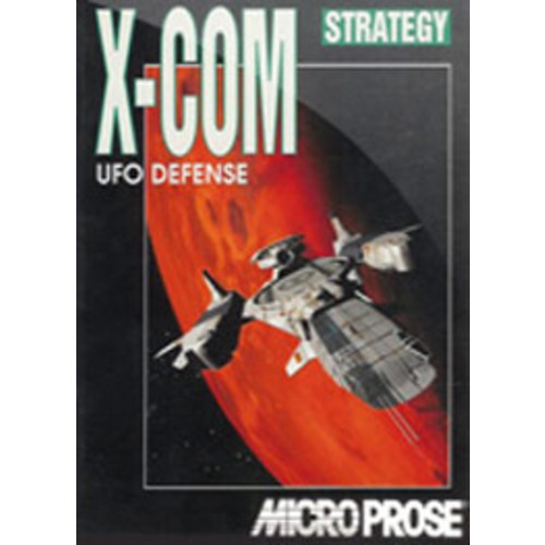 X-COM: UFO Defense [Digital]