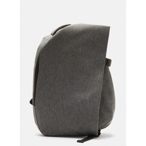 Small Isar Backpack in Grey