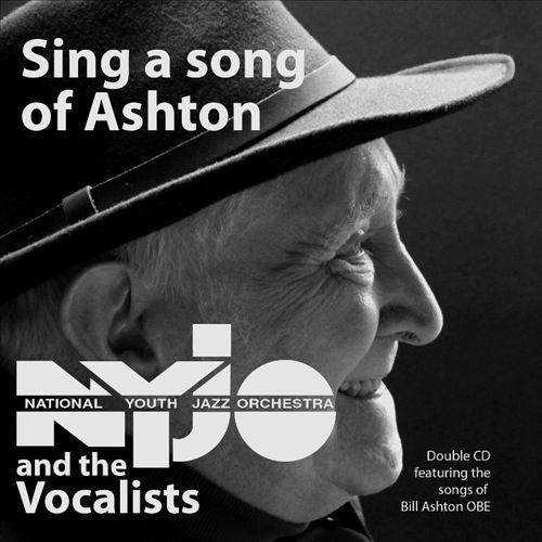 Sing a Song of Ashton [CD]