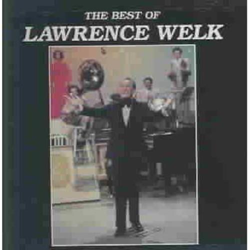 Lawrence welk - Best of lawrence welk (CD)