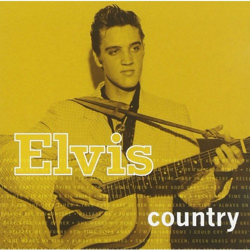 Elvis Coun...