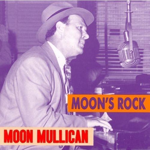 Moon's Rock [CD]