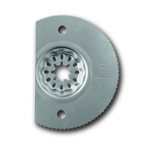 FEIN 3-3/8 in. Segmented Saw Blade Starlock
