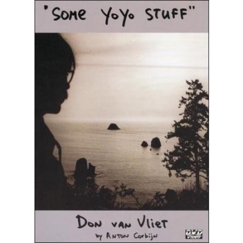 Don Van Vliet: Some Yoyo Stuff (dvd_video)