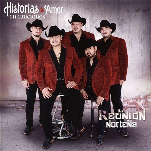 Historias de Amor en Canciones [CD]