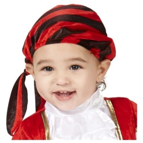 Pirate Child's Costume