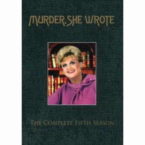 Murder, She Wrote: The Complete Fifth Season [5 Discs]