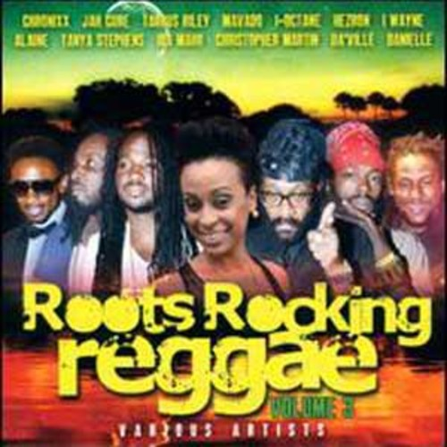 Roots Rocking Reggae, Vol. 3 By Various Artists (Audio CD)