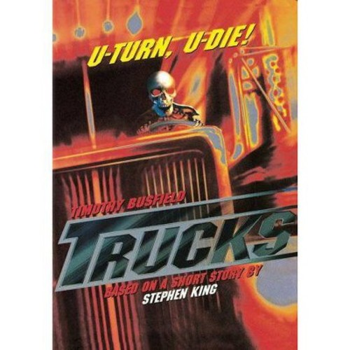 Trucks (DV...